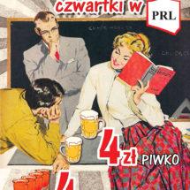 studenckie czwartki_ulotka A6
